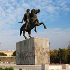 Grandes imperios: Grecia, Dioses, triunfo y tragedia