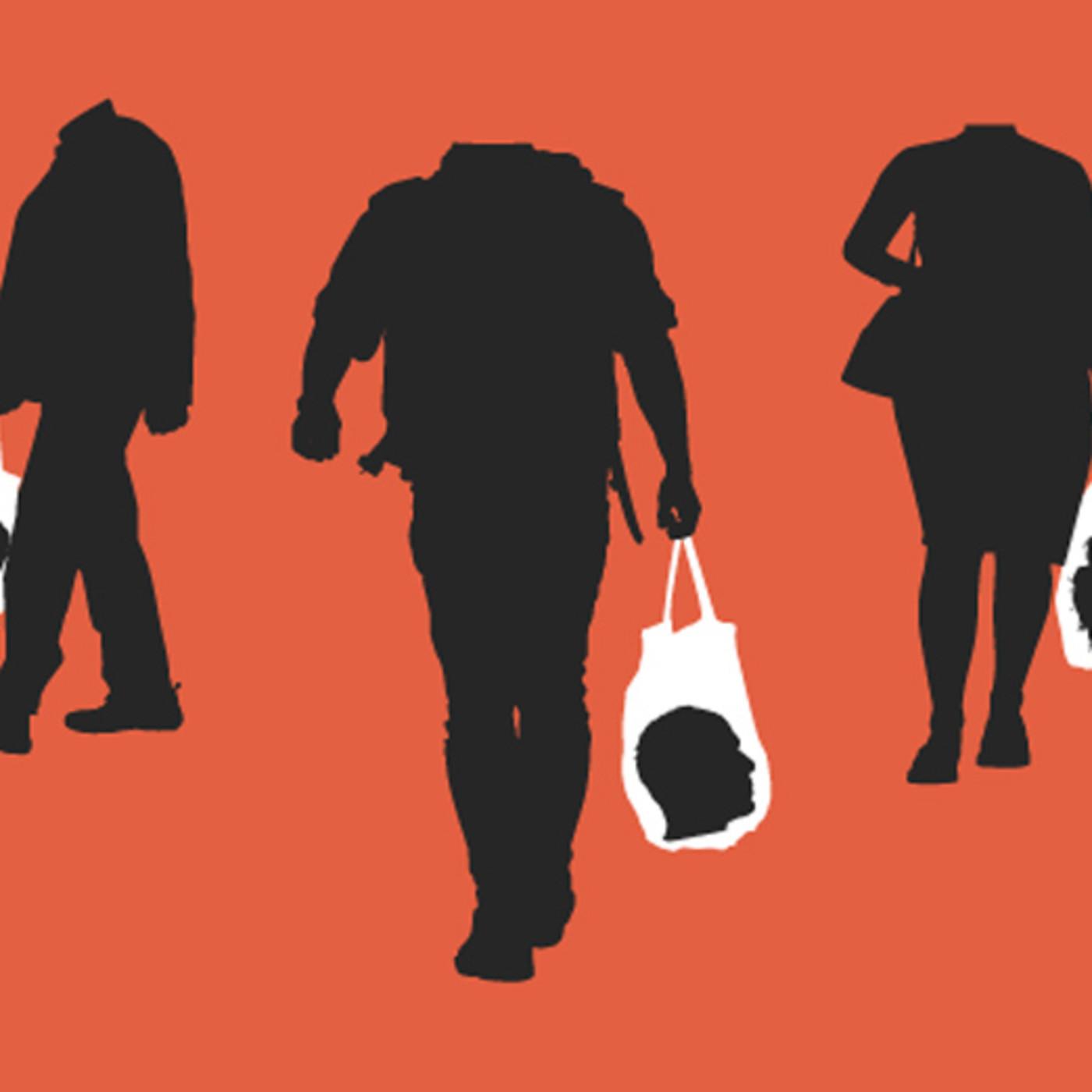 La Ciudad Secreta 69 – A la (in)felicidad por el consumismo