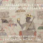 Abubakari II, el emperador de Mali... - La #BibliotecadeTombuctú (01x05) en #podcastTHT (10x05) 16dic15