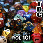 TDC Podcast - 97 - ROL 101, los años de plomo, con Sr. VCR y Enrique Dueñas