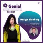 EP9: Design Thinking