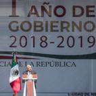 AMLO Discurso completo 1er año gobierno #AMLOFest