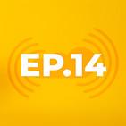 Episodio 14 #Podcastilusion - RRSS, tendencias y creatividad