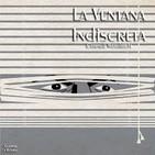"""La Ventana Indiscreta"" de Cornell Woolrich"