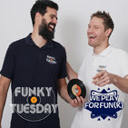 Funky Set + Salsoul Record Label Tribute #16