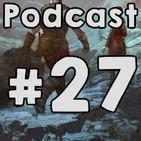 Lynx's Podcast #27 - Vàvra y la Gamelab | Infinity War | God of War