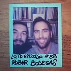 #33: Rober Bodegas - La mitad de Pantomima Full