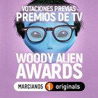 MARCIANOS 169: Nominaciones Woody Alien Awards