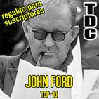 TOP-10 de películas de John Ford (AUDIO del vídeo)