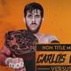 ¡Entrevista! Carlos Vega, campeón absoluto de RIOT Wrestling...