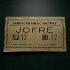 La Gran Travesía: Sandford Music Factory