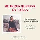 Encuentra un trabajo a tu medida con Azahara Hernández