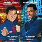 Hora punta (1998). #Acción #Comedia #Policíaco #BuddyFilm #Yakuza #Triada