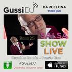 GussiDJ SALSA SHOW LIVE - OSVALDO ROMAN