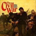 Episodio 045. La Guerra Civil Americana
