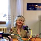 Entrevista María José Ortega, alcaldesa de Aguilar de Campoo