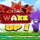 Wake Up Con Damiana( Abril 2,2018) MUSICA Y CONSEJOS.