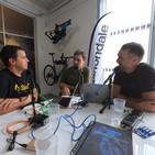 2.- El Debate. Frenos de Disco en ciclismo de carretera.