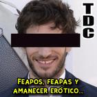 TDC Podcast - 94 - Desde el aislamiento: erótico posapocalíptico feapos y feapas