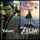 NepNep De Bolsillo ep17 Yakuza Kiwami/ Zelda- Breath of the wild
