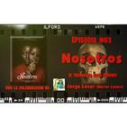 El Terror No Tiene Podcast - Episodio #63 - Nosotros (2019) ft Jorge Loser [Horror Losers]