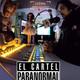 el cartel paranormal de la mega - corona virus