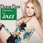 Special Summer Green In Jazz Eliane Elias Live