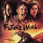 Audio-crítica: 01×22 Future World(2018)
