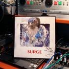 "105 - Jazz-Ta Bien. ""SURGE"" Sergio Castro (14-02-2020)"