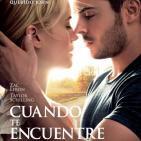 Cuando Te Encuentre - The Lucky One ( #Audesc Romance. Drama 2012)