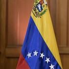 Venezuela de lo interno a lo externo.