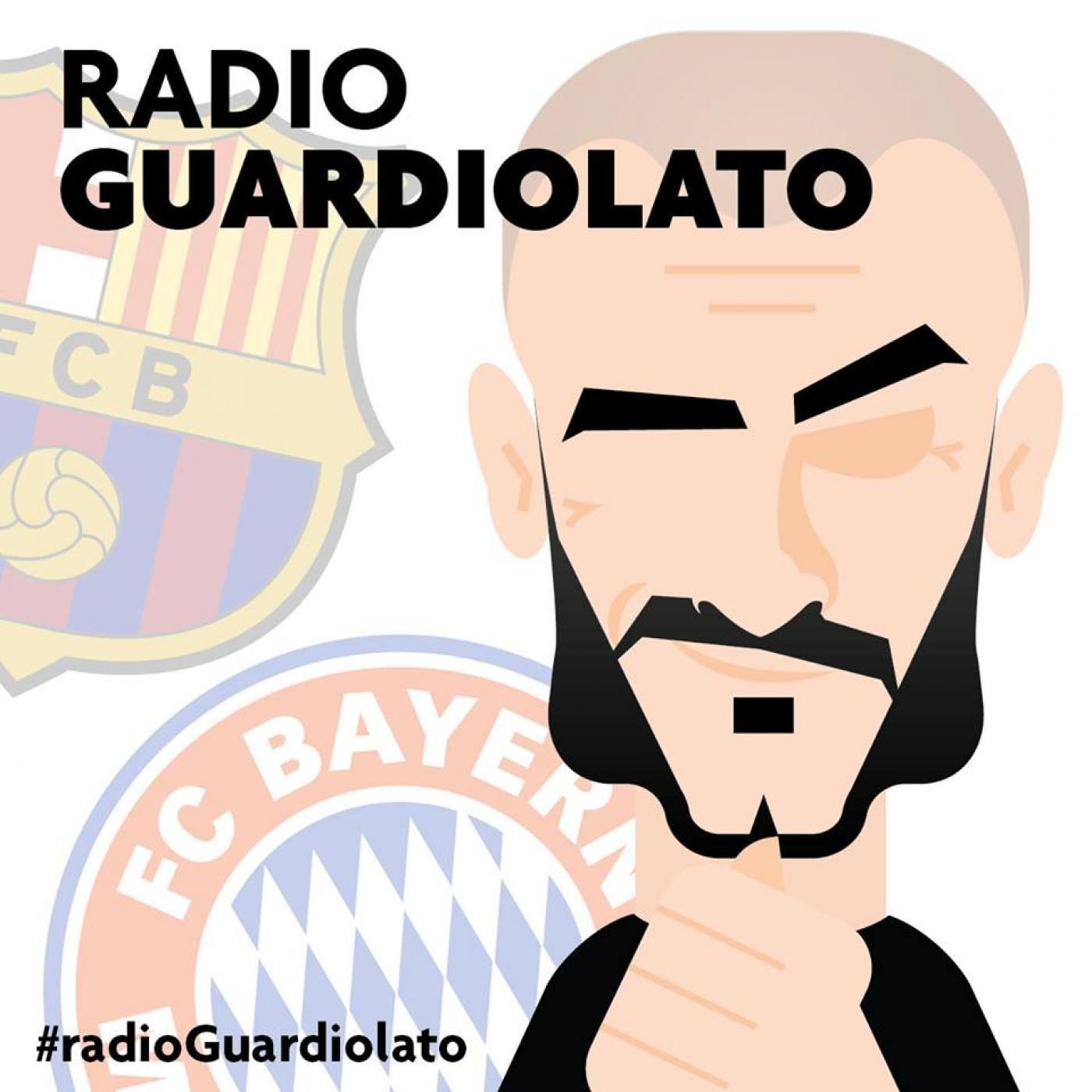Radio Guardiolato 1x04: Especial Barça-Bayern (Parte I)