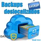 83. Backups deslocalizados en la nube