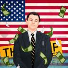El libro de Tobias: 3.13 El lobo de Wall Street