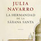 La hermandad de la Sábana Santa Julia Navarro parte 3