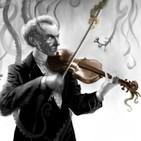 La Música de Erich Zann (Lovecraft) | Audiolibro - Audiorelato