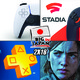 BIG IN JAPAN 2X18 - DUALSENSE, Retraso The Last Of Us 2, Nuevos juegos PS PLUS, Stadia Gratis