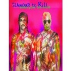 Glamour To Kill - Music For Pour The Ratas (Cd Album)
