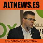 Entrevista a Pablo Barranco, candidato de VOX por Hospitalet
