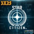3x25 PlayStation Studios, Demo técnica Unreal Engine y Star Citizen con Hijo del átomo
