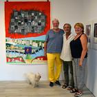 Entrevista a René, pintor suizo afincado en Granada