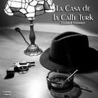 """""""La Casa de la Calle Turk"""" de Dashiell Hammett"""