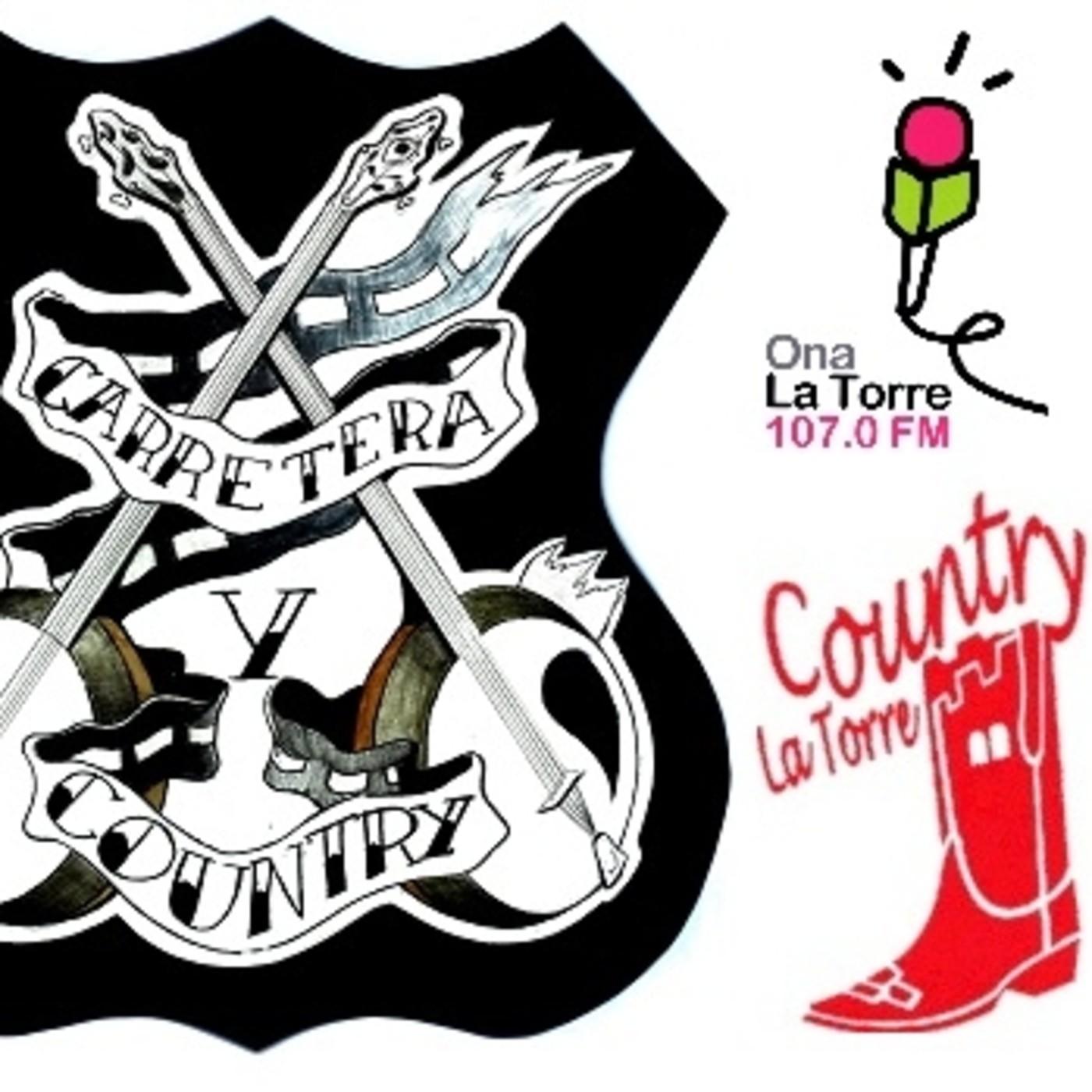 Country La Torre especial Carretera y Country: Reus Country Night