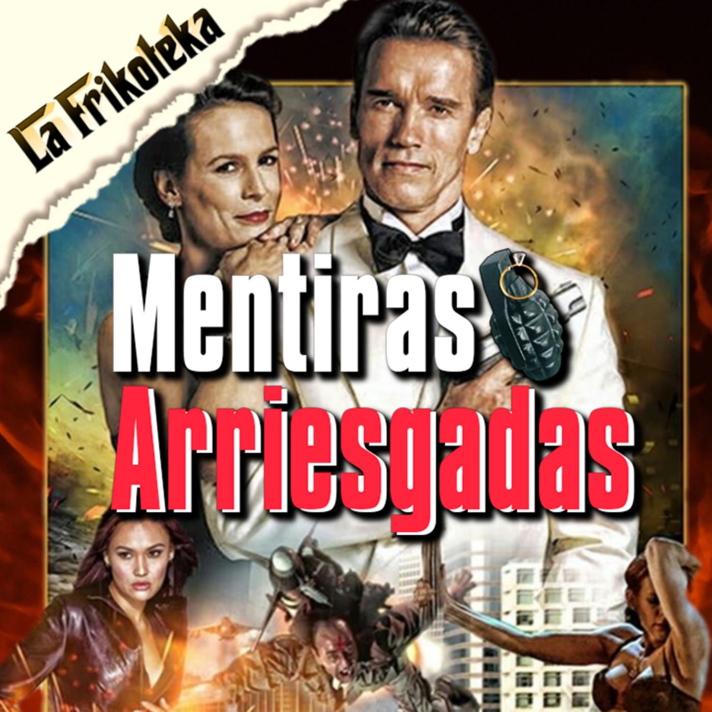 091 - Mentiras Arriesgadas (1994)