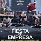Fiesta de Empresa (2016) #Comedia #Navidad #audesc #peliculas #podcast