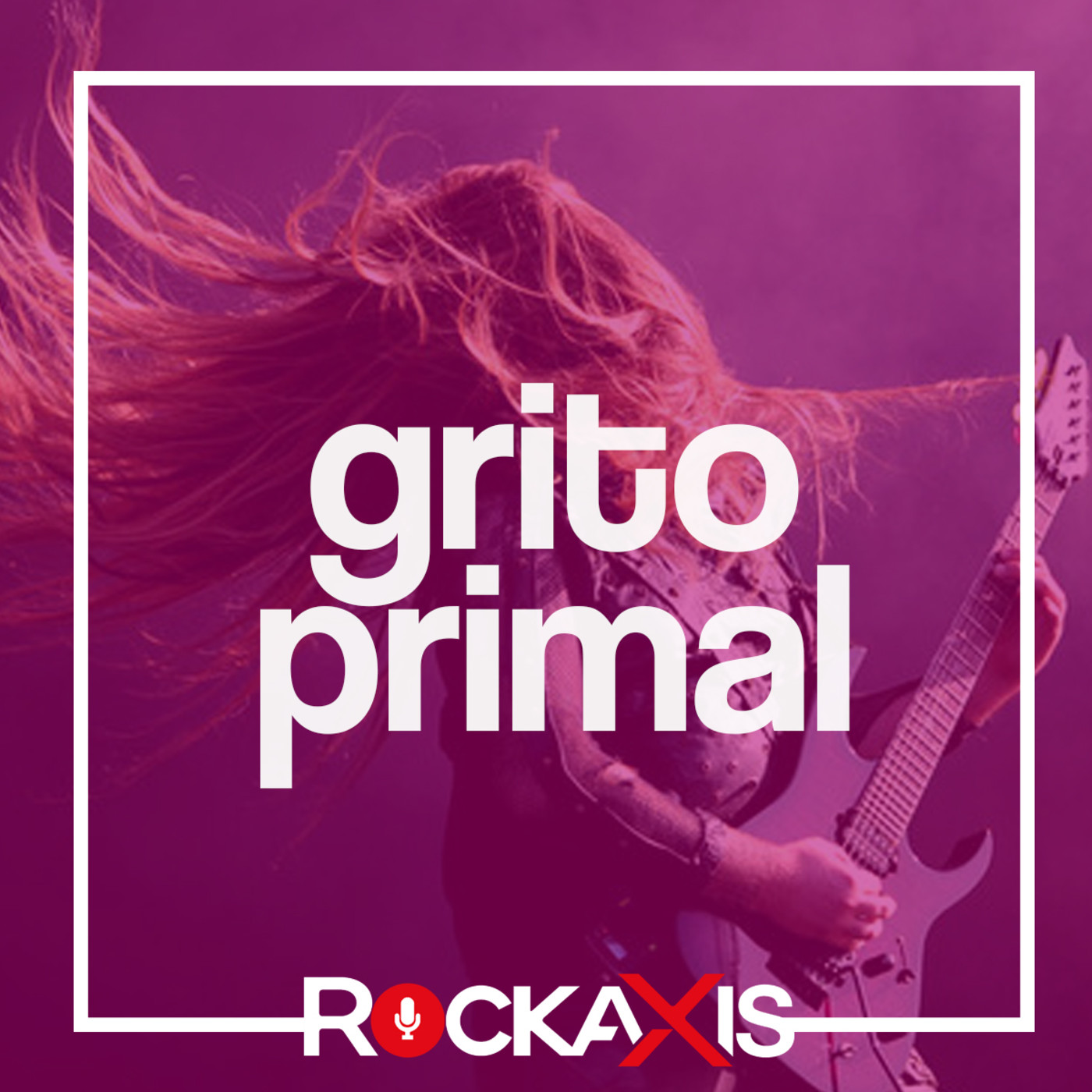 Grito Primal - 33 (2020)