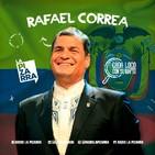 Cada locx: Rafael Correa - Radio La Pizarra - 07 sep 19