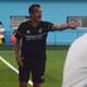 Declaraciones Pérez Herrera tras el amistoso frente al Chipiona