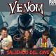 Venom Saliendo del Cine