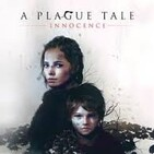 CG82-3 A Plague Tale: Innocence
